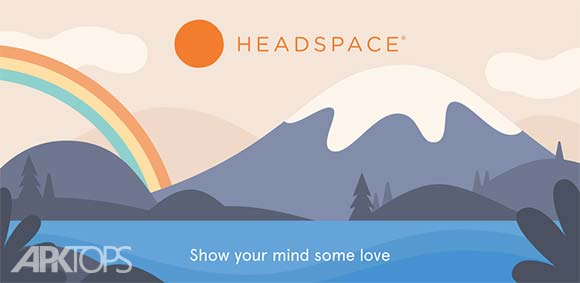 Headspace Meditation & Mindfulness دانلود برنامه سرپناه مدیتیشن