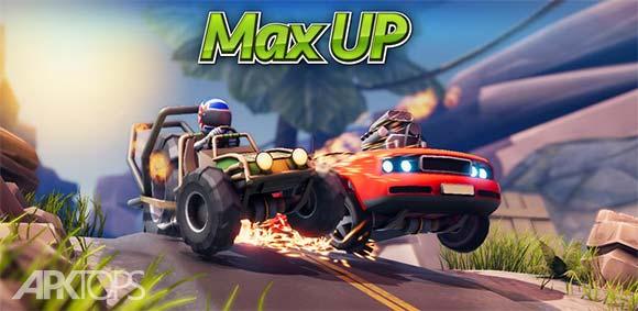 MAXUP RACING Online Seasons دانلود بازی مسابقه ی پر قدرت