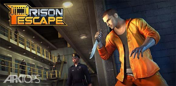 Prison Escape دانلود بازی فرار از زندان