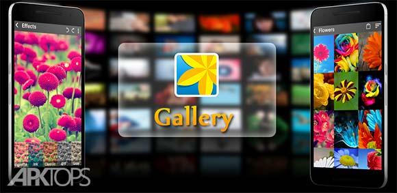 Gallery دانلود برنامه گالری