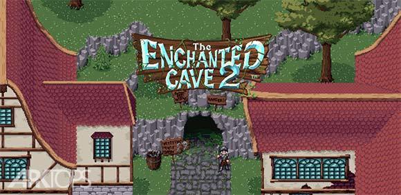 The Enchanted Cave 2 دانلود بازی غار طلسم شده2