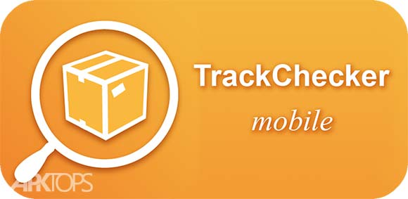 TrackChecker Mobile دانلود برنامه رهگیری بسته های پستی