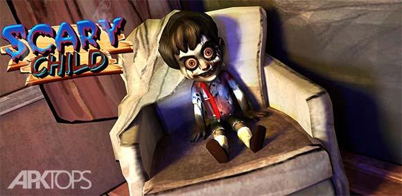 Scary Child دانلود بازی بچه ترسناک