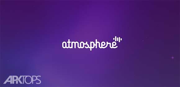 Atmosphere Binaural Therapy دانلود برنامه اتمسفر درمان با گوش دادن