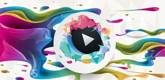 Video2me GIF Maker & Video Editor دانلود برنامه ساخت گیف و ویرایش ویدئو ها