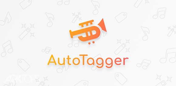AutoTagger – tag editor Pro v2.4.1 دانلود برنامه ویرایش تگ آهنگ ها