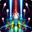 Infinite Shooting Galaxy Attack v1.2.3 دانلود بازی تیر اندازی بینهایت در نبرد کهکشان