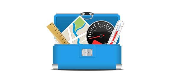 Smart Measure Tool Kit دانلود برنامه ابزار های اندازه گیری