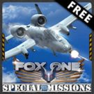 FoxOne Special Missions Free v1.6.1.9 دانلود بازی ماموریت های ویژه روباه یک