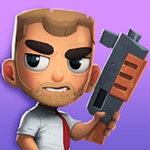 Battlelands Royale v1.7.2 دانلود بازی زمین های نبرد رویال + مود اندروید