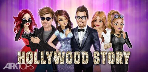 Hollywood Story دانلود بازی داستان هالیوود