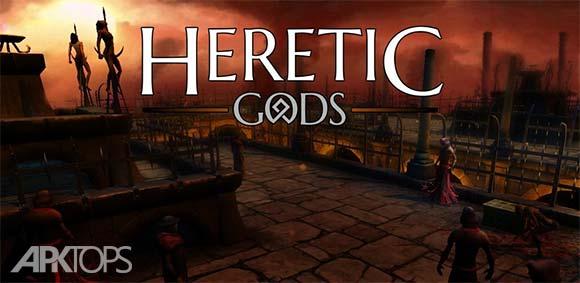 HERETIC GODS دانلود بازی خدایان هرتیک