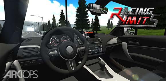 Racing Limits دانلود بازی محدودیت های مسابقه