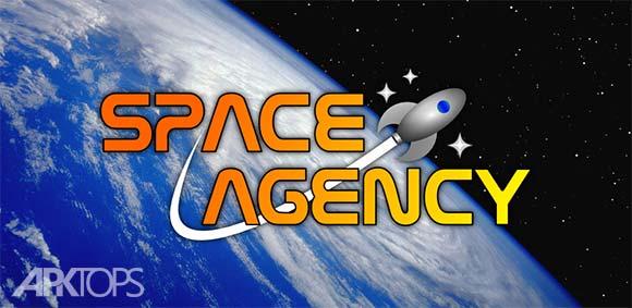 Space Agency دانلود بازی آژانس فضایی