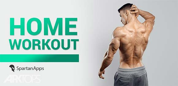 Home Workout MMA Spartan Pro دانلود برنامه ورزش در خانه اسپارتان