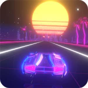 Music Racer v10.8.1 دانلود بازی فوق العاده مسابقه با موسیقی + مود اندروید