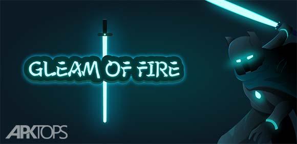 Gleam of Fire دانلود بازی کورسوی آتش