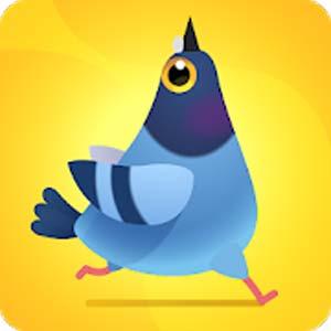 Pigeon Pop v1.2.5 دانلود بازی نوک زدن کبوتر