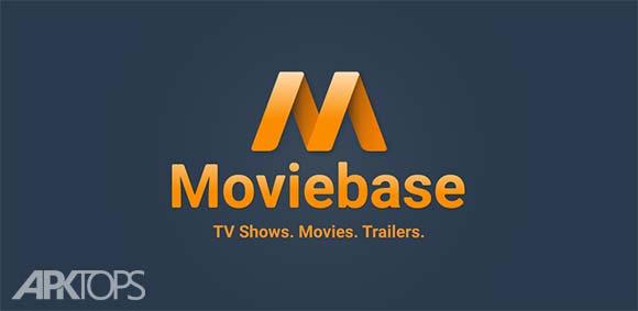 Moviebase Films & TV Series Guide دانلود برنامه مرجع اطلاعات فیلم ها و سریال ها