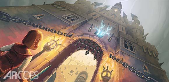 Hags Castle دانلود بازی قلعه ی جادوگر