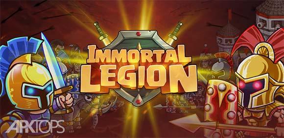 Immortal legion Roman Empire Conquest Total War دانلود بازی لژیونر جاودان در فتح امپراطوری روم