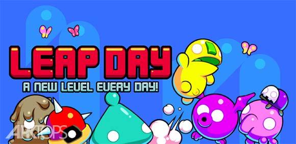 Leap Day دانلود بازی روز جهش