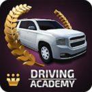 Car Driving Academy 2018 3D v1.6 دانلود بازی آکادمی رانندگی ماشین 2018