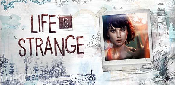 Life is Strange دانلود بازی جذاب زندگی عجیب و غریب