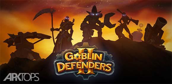 Goblin Defenders 2 دانلود بازی گوبلین های مدافع2