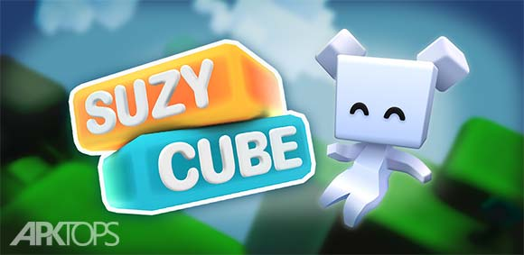 Suzy Cube دانلود بازی مکعب سوزی