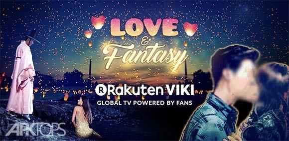 Viki TV Dramas & Movies دانلود برنامه تماشای فیلم ها و سریال های آسیایی