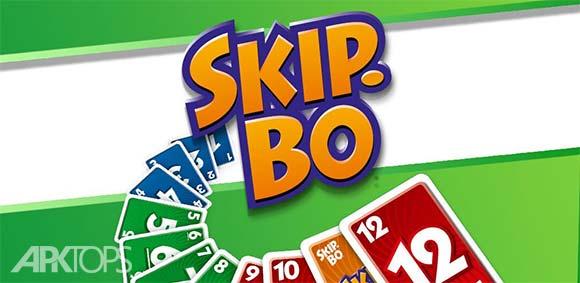 Skip-Bo دانلود بازی کارتی پرش بو