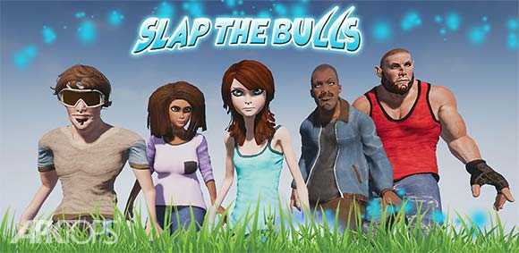 Slap The Bulls دانلود بازی زدن برج ها