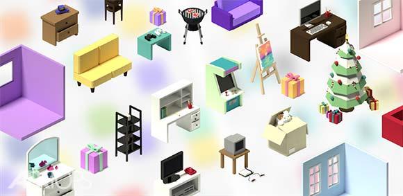 OneRoom دانلود بازی یک اتاق