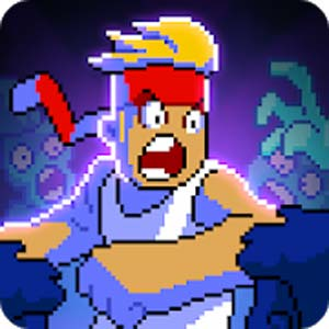Kung Fu Z v1.8.2 دانلود بازی کونگ فو زد + مود اندروید