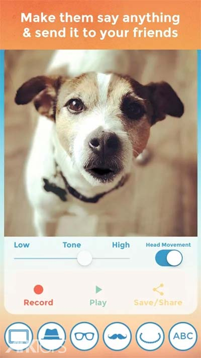 My Talking Pet v2.1.14 دانلود برنامه حیوان خانگی سخنگوی من