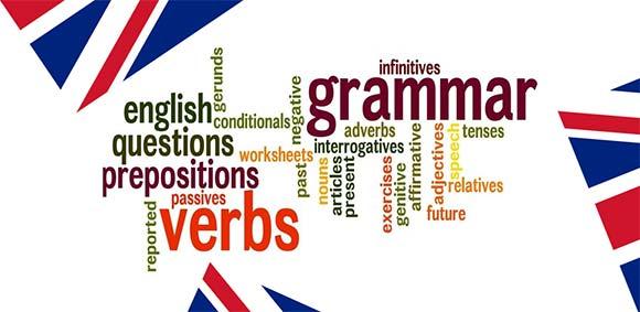 English Grammar And Test دانلود برنامه آموزش و تست گرامر زبان انگلیسی