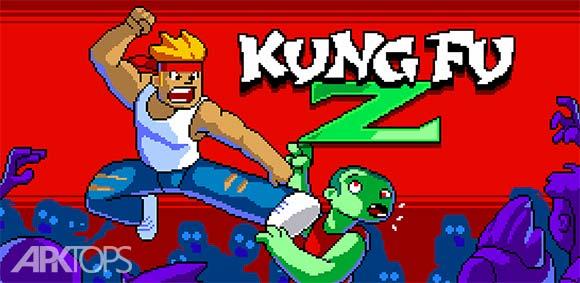 Kung Fu Z دانلود بازی کونگ فو زد