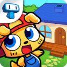 Forest Folks Cute Pet Home Design Game v1.0.5 دانلود بازی خانواده جنگل طراحی خانه حیوانات بامزه
