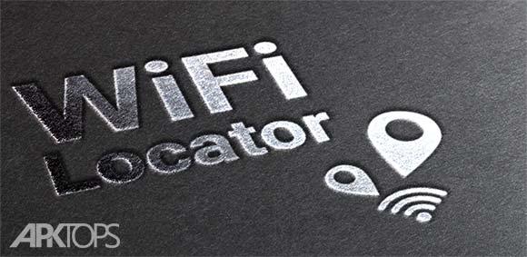 WiFi Locator دانلود برنامه روشن و خاموش شدن خودکار وای فای
