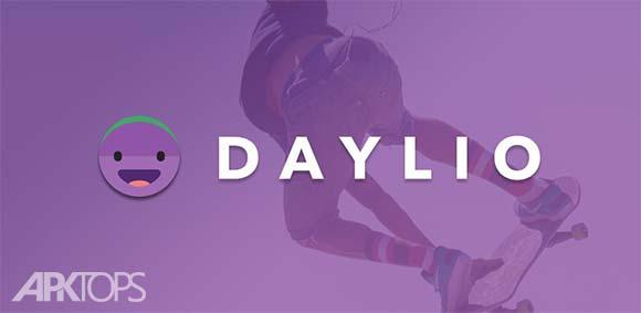 Daylio Diary Journal Mood Tracker دانلود برنامه ثبت خاطرات و احوالات روزانه