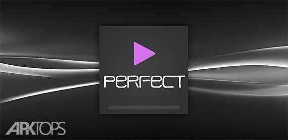Perfect Player IPTV دانلود پخش کننده محتوای تصویری آی پی تی وی