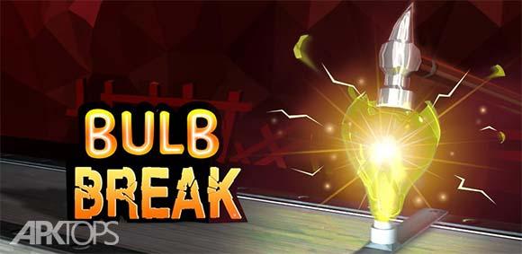Bulb Smash دانلود بازی شکستن لامپ ها