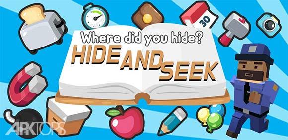 Hide.io دانلود بازی جذاب پنهان شدن