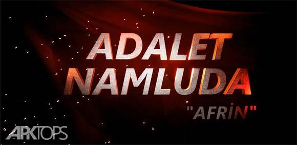 Adalet Namluda Afrin دانلود بازی برقراری عدالت