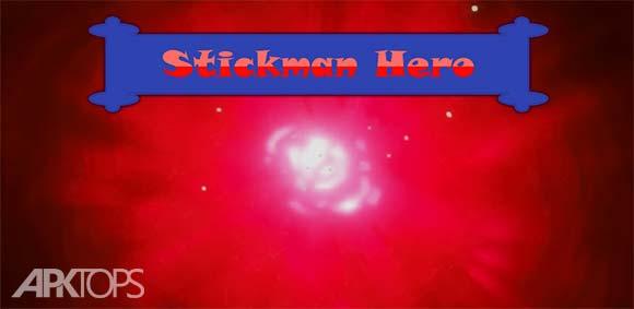 Stickman Hero Pirate Fight دانلود بازی قهرمان استیکمن در نبرد دزدان دریایی