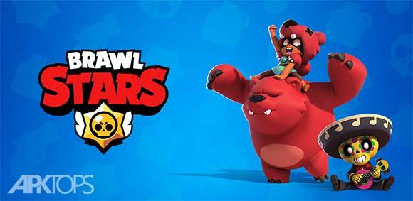 Brawl Stars دانلود بازی نبرد ستاره ها