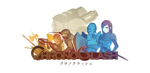 Chrono Clash دانلود بازی نبرد کرونو