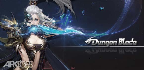 Dungeon Blade دانلود بازی شمشیر محبوس