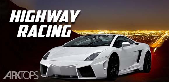 Traffic Racing Nation Traffic Racer Driving دانلود بازی مسابقه در ترافیک کشور